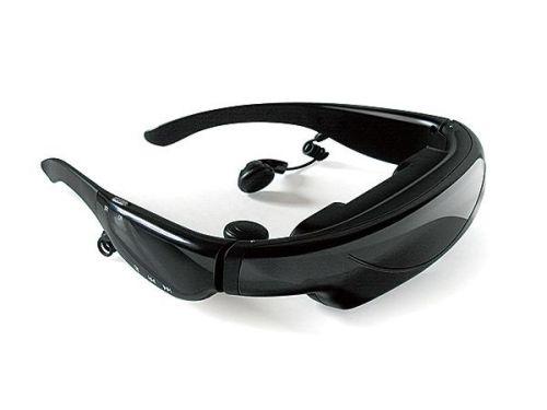 Films et cinéma : vivre l'action de l'intérieur avec les lunettes vidéo 2D et 3D