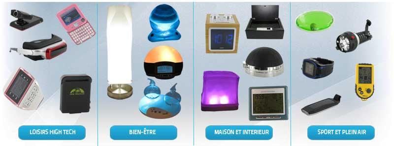 Nouveau plus de 250 produits innovants acheter sur for Idee produit innovant