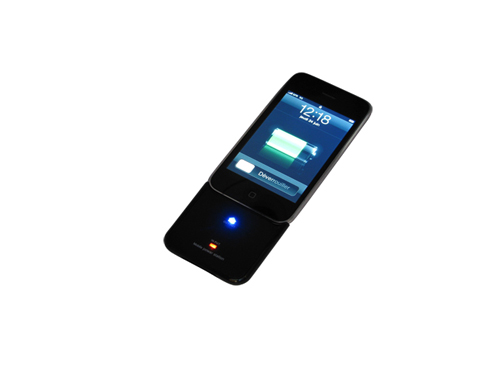 Chargeur solaire iphone et ipod et autres accessoires malins pour iphone et ipod
