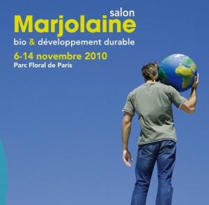 1001 Innovations au salon Marjolaine