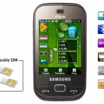 telephone portable double sim 1001 Innovations