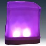 Lampe LED de décoration