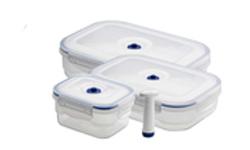 Nouveau ! Les boîtes alimentaires de conservation sous vide Aspifresh arrivent sur 1001 Innovations