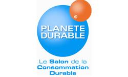 1001innovations vous donne rendez-vous au Salon Planète Durable 2011, Paris Porte de Versailles, du 31 mars au 3 avril