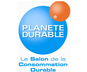 1001innovation au salon Planète Durable 2011