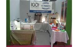 Les produits 1001innovations préférés par les visiteurs du Salon des Seniors 2011.