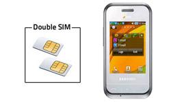 1001 Innovations, le spécialiste des téléphones portables avec double carte SIM
