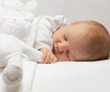 surmatelas rafraichissant pour bebe et enfant