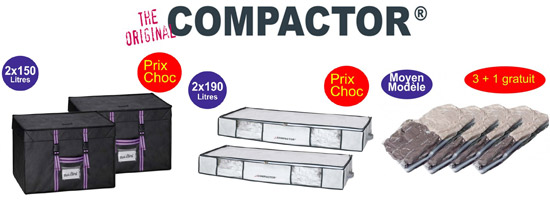 promo compactor