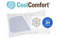 coolcomfort suroreiller refroidissant