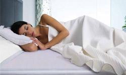 nouveaut coolcomfort surmatelas et oreillers rafraichissants matelas frais pour mieux dormir. Black Bedroom Furniture Sets. Home Design Ideas