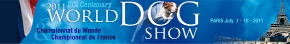 1001innovations au world dog show 2011