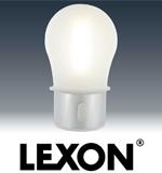 Lampe design Lexon