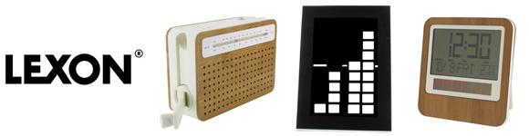 objets design lexon