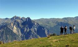 randonnee montagne et campagne