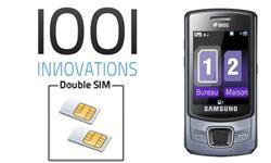Téléphones portables double SIM / dual SIM – conseils utiles pour bien choisir avant d'acheter son téléphone double SIM