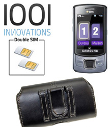 protection telephone portable double sim