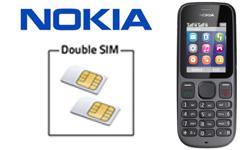 Nouveauté double SIM : le 1er téléphone NOKIA 101 double carte SIM en France en avant-première sur 1001innovations