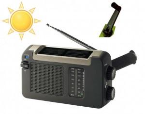 Radios multifonctions