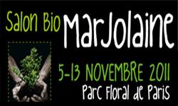 1001 Innovations au salon Marjolaine 2011