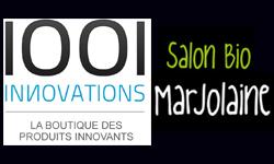 Salon marjolaine l 39 v nement est maintenant termin for Salon de l innovation
