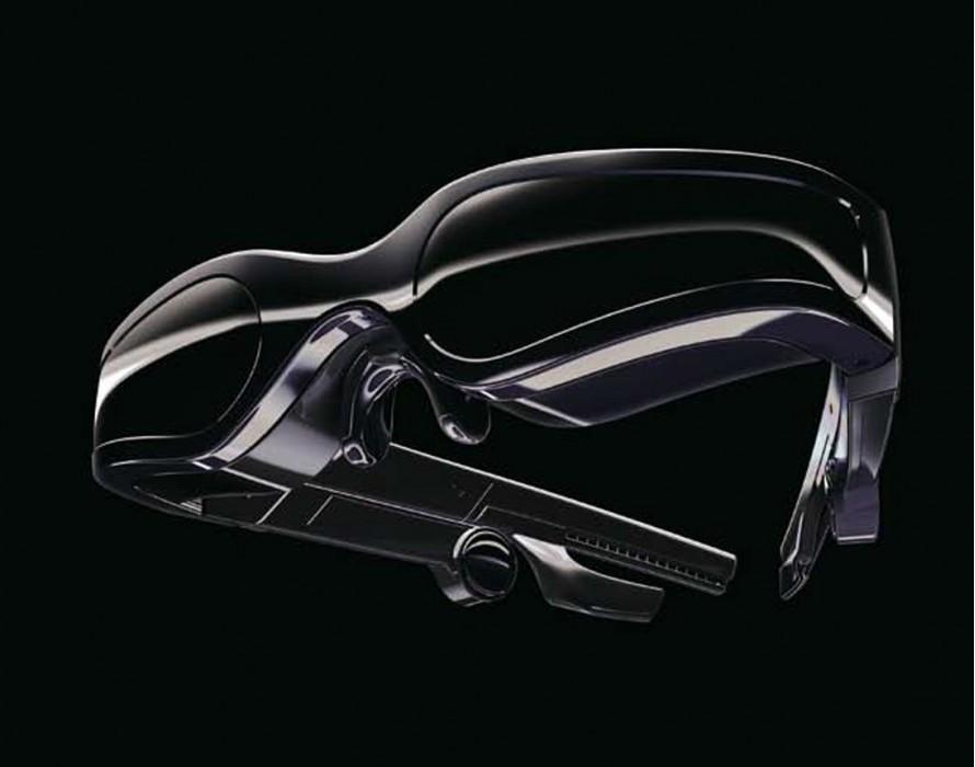 Les lunettes Vidéo 2D 3D arrivent sur 1001 Innovations !