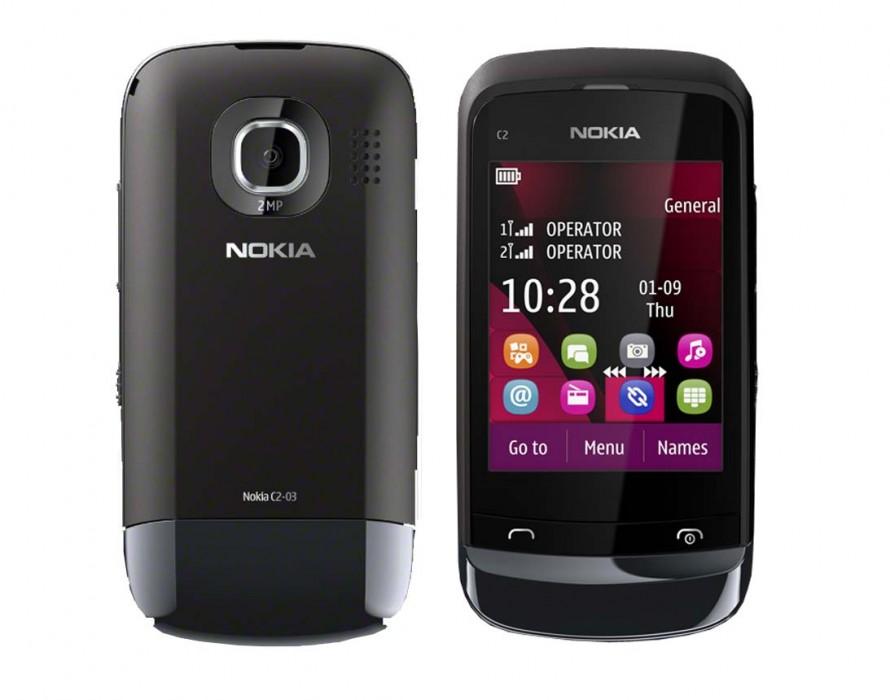 Nokia double sim à découvrir !