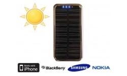 Nouveaux chargeurs solaires sur 1001 Innovations !