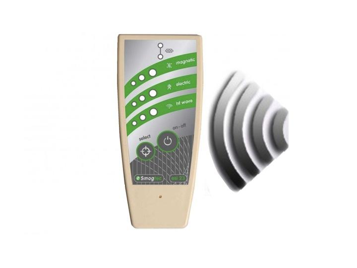 Esmogtec vous aide à détecter les ondes électromagnétiques