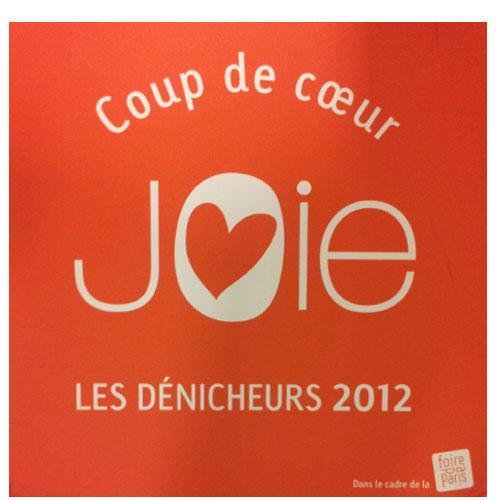 La foire de paris 2012 un succ s pour 1001 innovations les nouvelles de - Innovation foire de paris ...