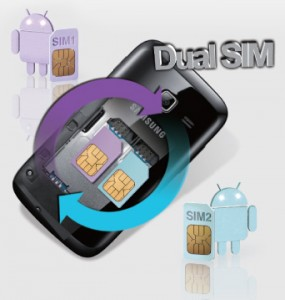 Smartphone deux SIM Android Samsung Galaxy S6102