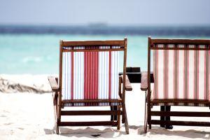 Vacances à la mer : dans ma valise il y a…