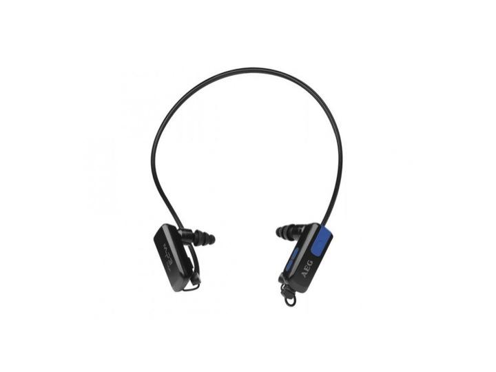 Un lecteur MP3 tout terrain… et étanche !