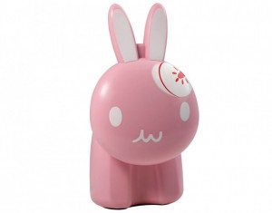 Lampe de chevet led les nouvelles de l 39 innovation for Lampe de chevet lapin