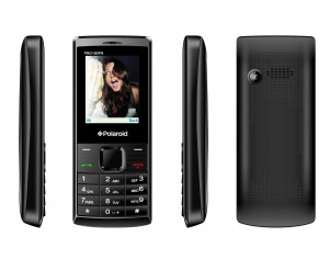 Portables double SIM Polaroid PRO180U et 200L