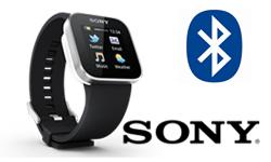 Actualité : la nouvelle montre Android Sony SmartWatch