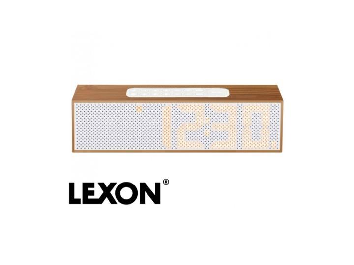 Décoration design et responsable avec LEXON