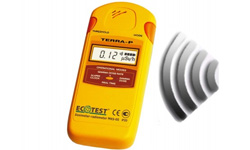 Découvrez le compteur Geiger détecteur de radioactivité Terra-P