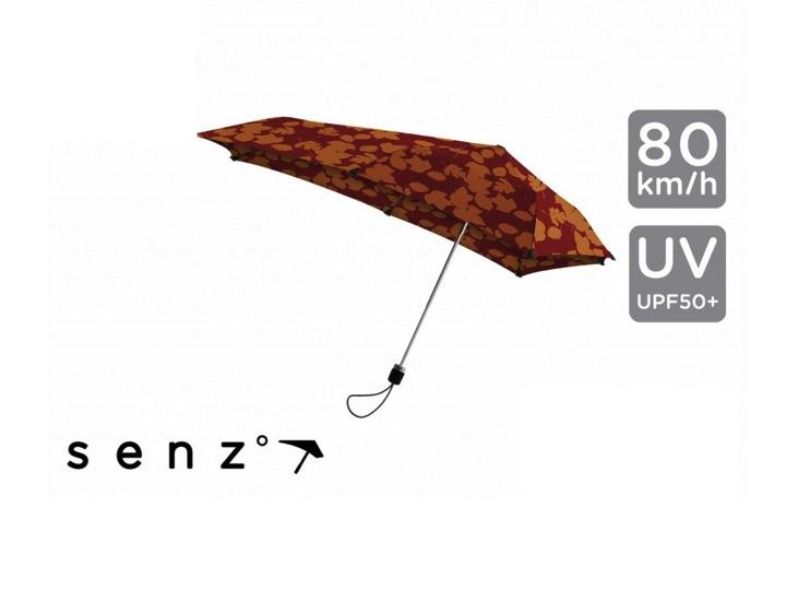 Liste de Noël #2: Parapluie Senz