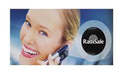 Nouveauté côté anti-ondes : pastille anti-ondes Radisafe
