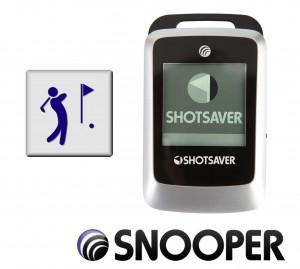Tracker GPS Golf - Snooper