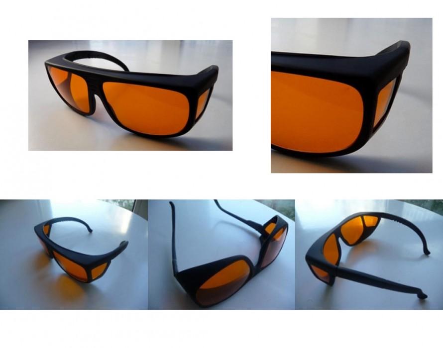 Des lunettes de sommeil ?! Découvrez Bio Optik