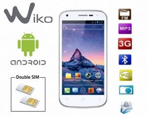 nouvelles de linnovation loisirs high tech wiko  cote android ca se passe comment