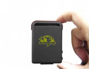 traceur GPS discret