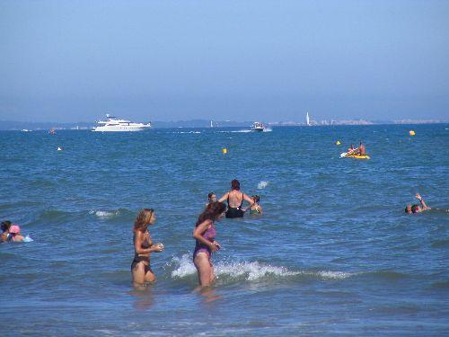 Opération bikini avant l'été