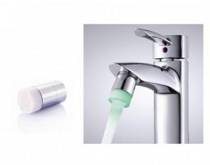 robinet économiseur d'eau