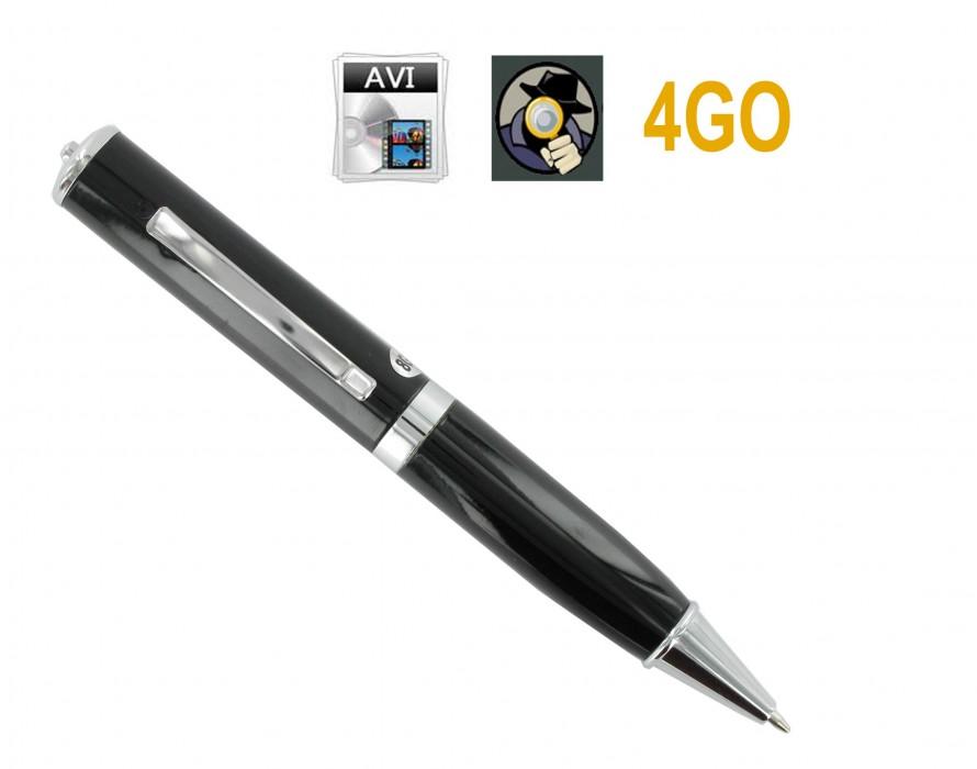 cadeau original ado stylo espion