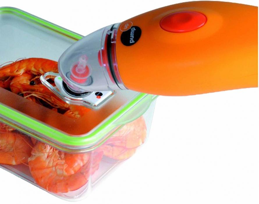 Innovations côté cuisine par ici !