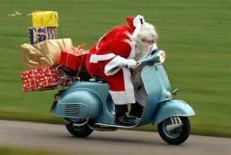 Livraison rapide avant Noël et paiement 3 fois sans frais