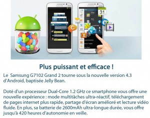 samsung android double sim